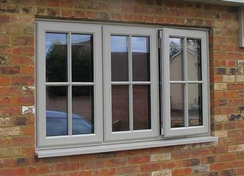 The best UPVC windows