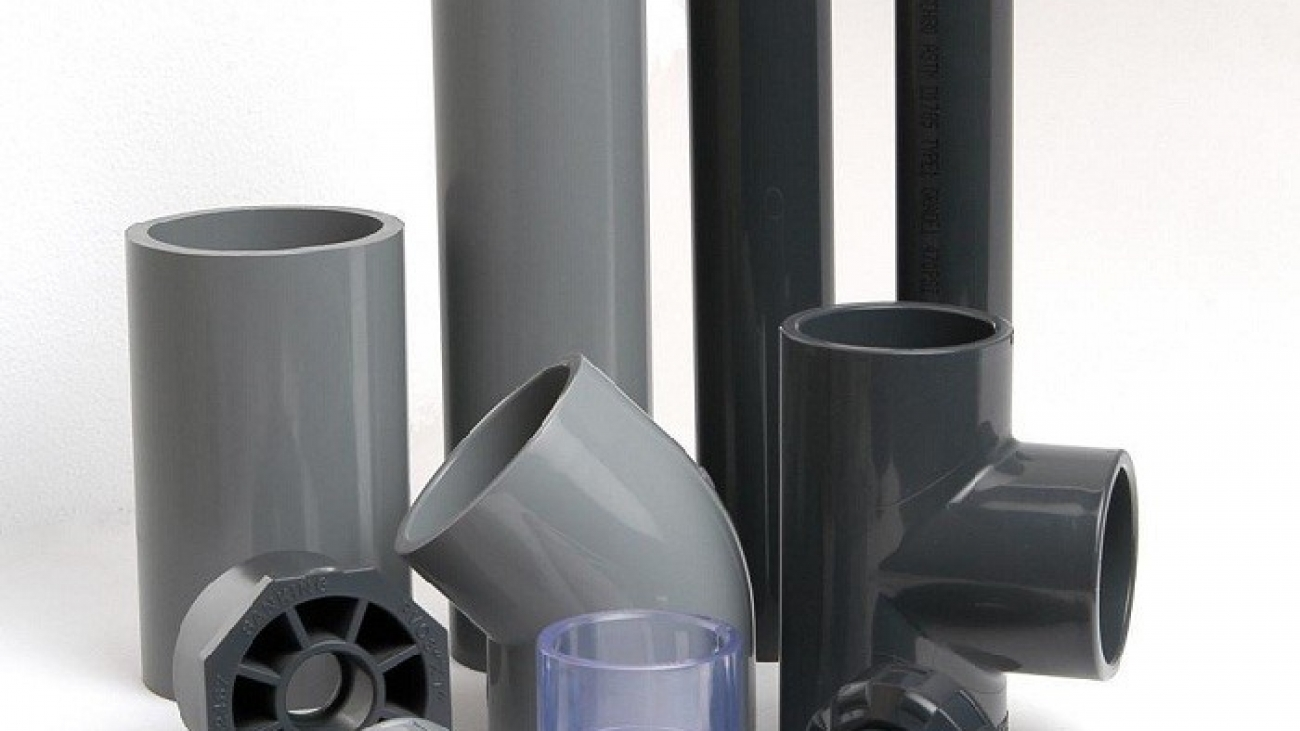 about PVC and PVC pipes